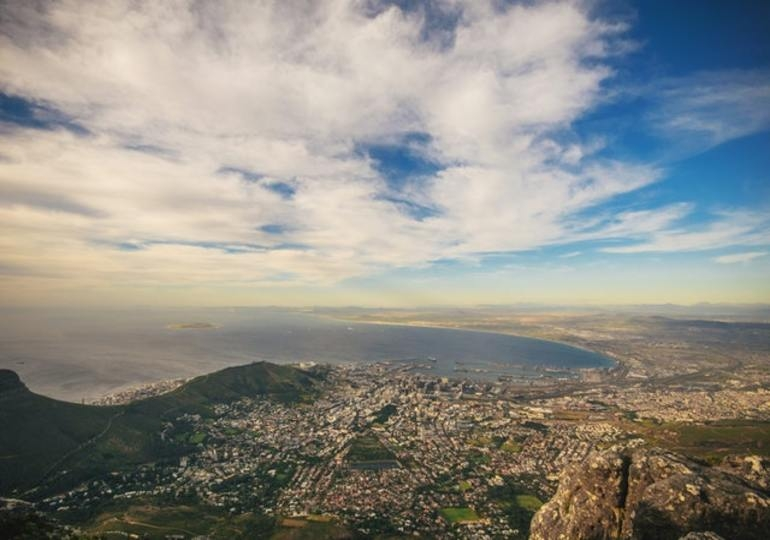 My Love Affair with South Africa