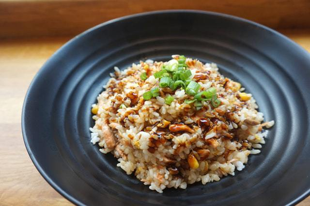 The Secret to Cooking Perfect Rice Revealed