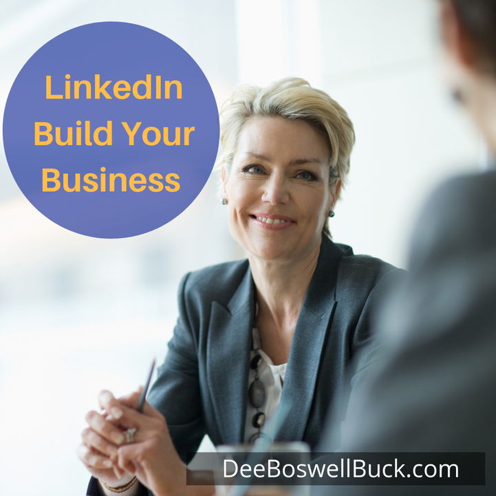 LinkedIn: Prospect And Win New Clients