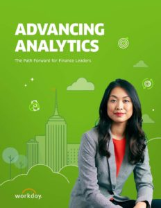 Advancing Analytics – The Path Forward for Finance Leaders